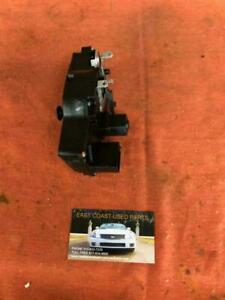 2005-2013 Corvette lock actuator driver side !