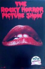 The Rocky Horror Picture Show 20th Anniversary Poster 23 x 35