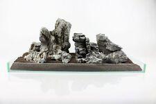 20 KG GREY MOUNTAIN ROCK STONE AQUARIUM IWAGUMI STYLE SET OF STONES AQUASCAPING