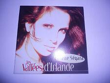 Hélène Ségara - les vallées d''Irlande - cd single