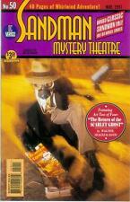 Sandman MYSTERY THEATRE # 50 (Matt Wagner & Guy Davis, 52 pages) (USA, 1997)