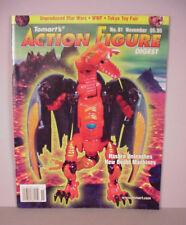 Tomart's Action Figure Digest magazine #81 Hasbro Beast Machines Star Wars toys