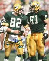 1980's PACKERS Paul Coffman signed photo 8x10 AUTO Green Bay Autographed