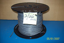 SPOOL 2-WIRE 2/22 AWG 300V CABLE 350'