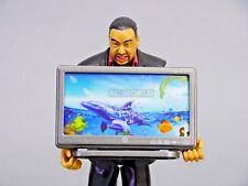RC 1/10  Scale Accessories FLAT SCREEN TV