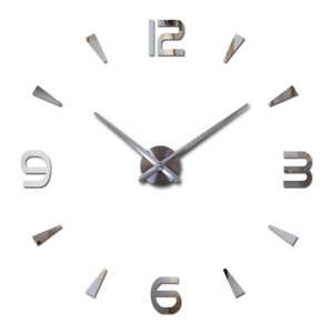 clock for well 2021 new reloj de pared modern design large decorative clocks Eur