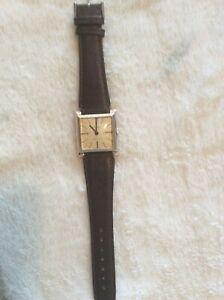 Vintage Capri Watch