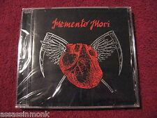 MEMENTO MORI Discography CD Scrotum Grinder Cobra Kai Sutek Conspiracy