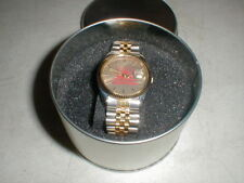 2004 Ohio Bowling Association Championship Tournament Souvenir WATCH & Tin Case