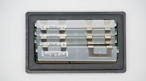 32GB(8GB X4) PC3-8500R DDR3 ECC Memory For Apple Mac Pro 2010, 2012 - SAMSUNG