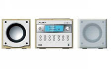 Alba SYS4000DAB CD Micro System with DAB Radio + FM  - NO REMOTE *GRADED*