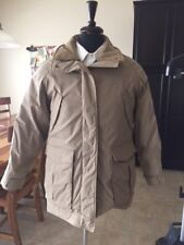 VINTAGE LL BEAN TIMERLINE GOOSE DOWN PARKA MADE IN THE USA
