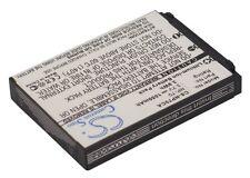 Li-ion batería Para Casio Exilim Zoom Ex-z250sr Exilim Zoom Ex-z250rd Nuevo