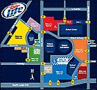 Texans vs Patriots BLUE LOT Parking Pass 10/10/21