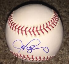 Alex Rodriguez Signed Brand New Major League Baseball With Proof