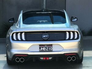 * FORD Mustang GT Big Bold Sports Exhaust Pipes Set 10 Year Warranty