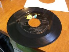 PAT BOONE GOOD ROCKIN TONIGHT / WITH WIND & RAIN IN YOUR HAIR 45 RPM RECORD