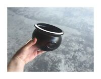 Blinky Products Cauldron - 6 Inch Cauldron Container - 12 Pack