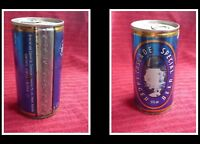 COLLECTABLE AUSTRALIAN STEEL BEER CAN, CASCADE SPECIAL LAGER BEER 375ml