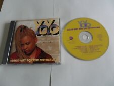 YO-YO - Make Way For The Motherlode (CD 1991) Germany Pressing