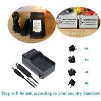 - CAR MAIN Compact charger for Sony HDR-AZ1 NPBY1 CS-SAZ100MC NP-BY1