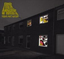 Arctic Monkeys - Favourite Worst Nightmare - 2007 (NEW CD)