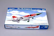 Trumpeter 01624 1/72 Soviet Su-15 Flagon-A Fighter Bomber Plane Static Model
