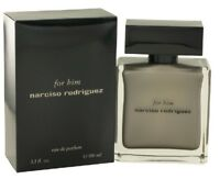 Narciso Rodriguez for Him EDP Cologne for Men 3.3 / 3.4 oz New In Box