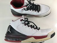 Nike Air Jordan Flight Origin 2 Mens Shoes  Basketball White Black Red Size 12