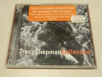 Tracy Chapman Collection CD [Ft: Fast Car, Crossroads, Open Arms]