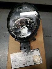 DEPO LH FRONT FOG LAMP  NISSIAN ALMERA MICRA JUKE NI279ABACL