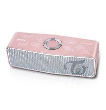TWICE - LG Collaboration Portable Bluetooth Speaker