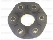 BMW Driveshaft Flex Disc Joint Coupler Guibo