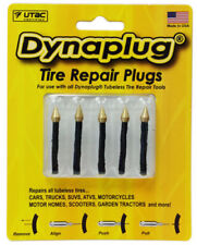Dynaplug Tubeless Tyre Repair Refill Plugs pack of 5 tire plugs kit 1014