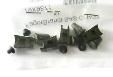 79X9871 Kit patins (assortiment de 3) pour cuisiniere DE-DIETRICH