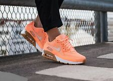 Nike Air Max 90 (Sunset Glow/Sunset Tint-Gum Light Brown) Wmn Sz 8.5 325213-802
