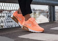 Nike Air Max 90 (Sunset Glow/Sunset Tint-Gum Light Brown) Wmn Sz 8 325213-802