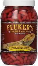 New listing Fluker's Adult Bearded Dragon Diet Food