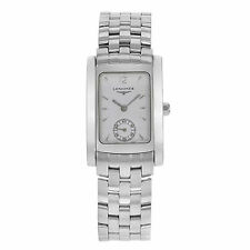 Longines Quartz (Battery) Dress/Formal Wristwatches