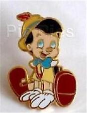 Pinocchio Toddler Prince Series Boys Baby Mini Disney Pin