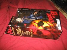 Friday the 13th Jason Voorhees 12 Inch Action Figure Doll New In Box By Mezco
