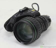 Canon YJ19x9B4 KRS Sx12 IF 19X Lens very good condition
