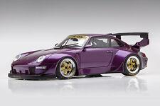 GT Spirit 1:18 Porsche 993 RWB Rauh Welt