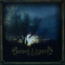 Se OF RAUROS-Hail wind and hewn Oak @erstauflage/Morbid inverno Records @