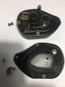 Daiwa Procaster Magforce Side Plates Bearing & Screws