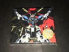 Gundam Reconguista in G Original Soundtrack Anime CD
