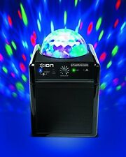 ION Party Time Power Portable PA Speaker - GorillaSpoke Free P&P IRE &UK!