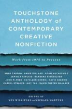 Touchstone Anthology of Contemporary Creative Nonfiction: Work from 1970 to the