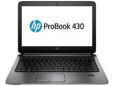 HP ProBook 430 G2 Ultrabook, i5 4310U 2,0 GHz, 8GB DDR3L RAM 120 GB SSD