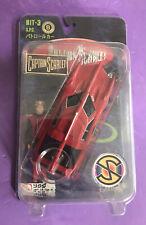 Hit 3 Shinsha Captain Scarlet Spectrum Pursuit Car SPC Mint Boxed Carlton 2001
